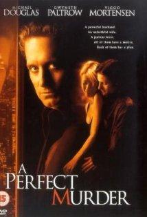Kusursuz Cinayet - A Perfect Murder (1998)