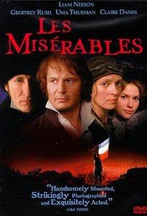 Sefiller - Les misérables (1998)