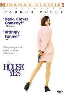 Lanetli Sevgili Sinema Filmi - The House of Yes (1997)