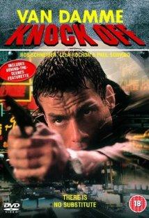Son Vuruş - Knock Off (1998)