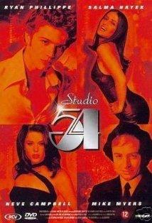 Stüdyo 54 (1998)