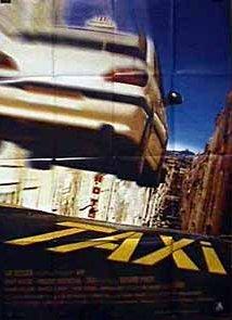 Taksi 1 - Taxi (1998)
