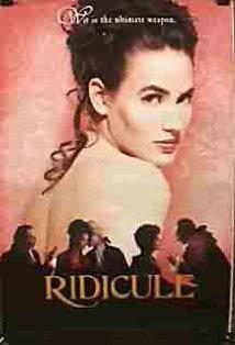 Gülünç İlişkiler - Ridicule (1997)