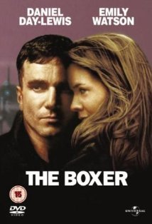 Boksör - The Boxer (1997)