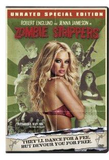 Striptizci Zombiler - Zombie Strippers! (2008)