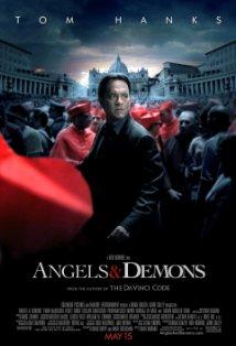 Melekler ve Şeytanlar - Angels & Demons (2009) - Sinema Filmi