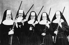 How do I become a Nun?