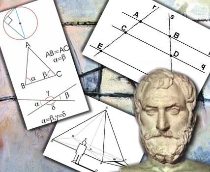 Quem foi Tales de Mileto?