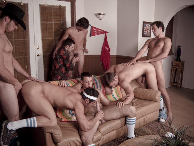 HORNY JOCKS LOVE TO FUCK