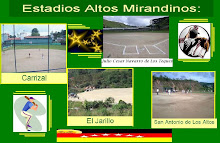 Estadios de Softbol Altos Mirandinos