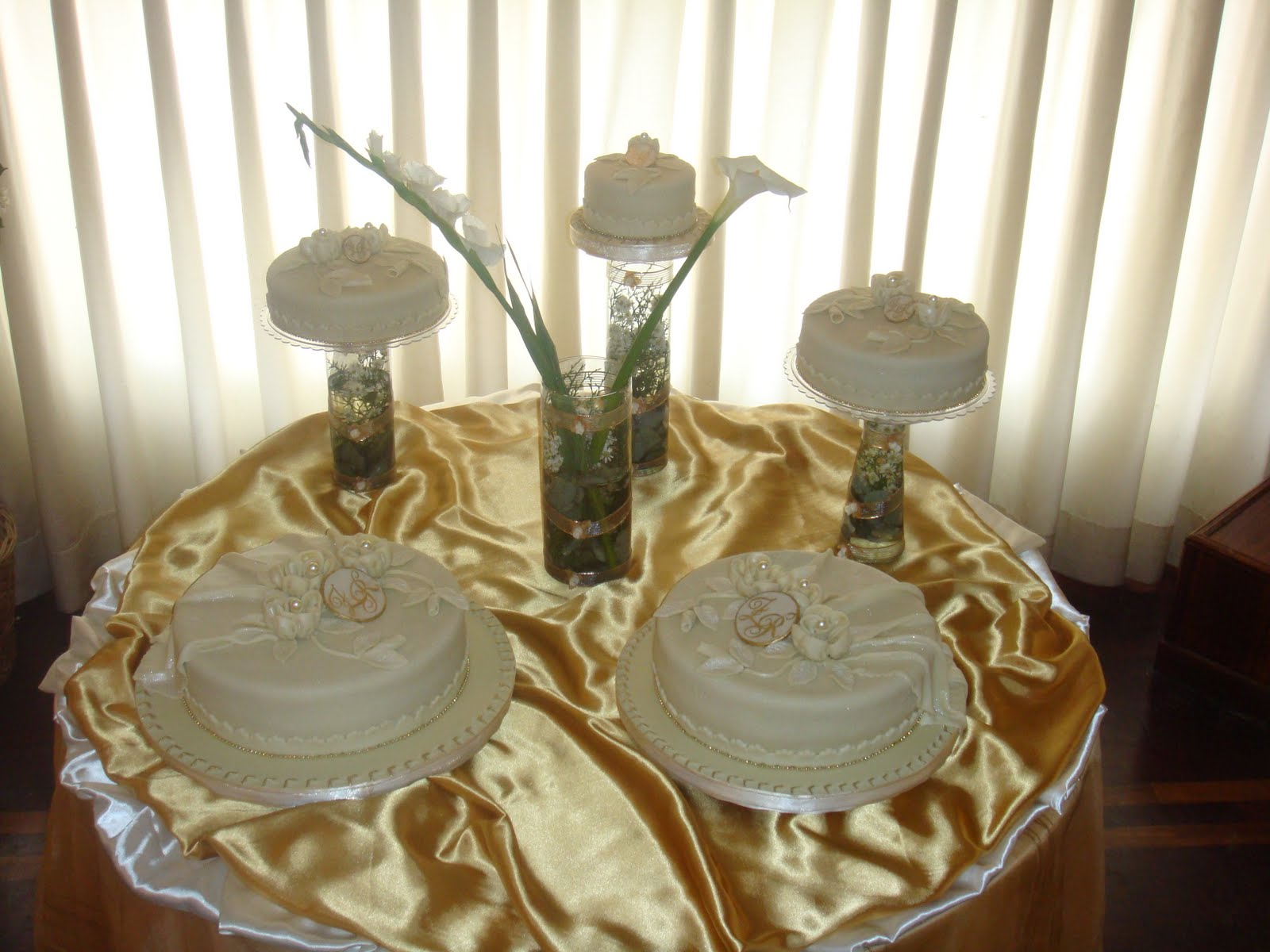 Las tortas de norys