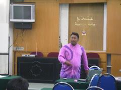 Ustaz Khairul Aman Bin Bistaman