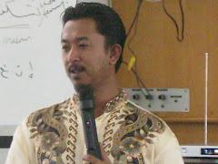 Ustaz Faizal Bin Ibrahim