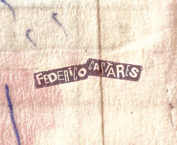 Federico Castares