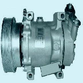 Funcion del filtro secador de aire acondicionado automotriz