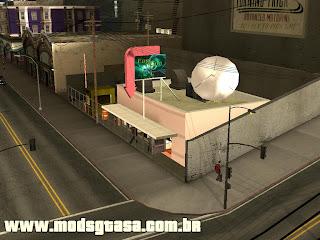 MODS PARA GTA ONLINE Gallery8
