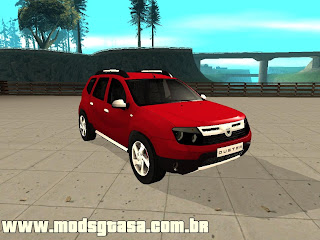 [-Download] Dacia Duster Gallery7