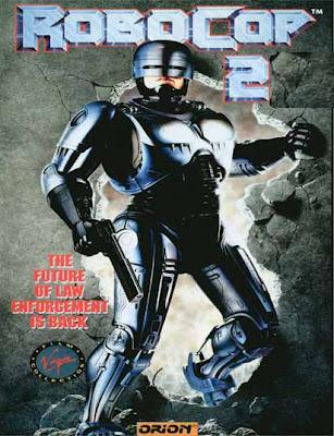 Baixar Robocop 2 Dublado/Legendado