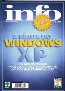 InfoABibliadoWindowsXP Xtr3meBlog A Bíblia do Windows XP   Cursos Info