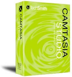 CamtasiaStudio4 CAMTASIA STUDIO 4