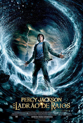 Percy+Jackson+e+o+La Percy Jackson e o Ladrão de Raios   Dublado BR