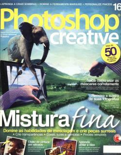 Download Photoshop Creative Brasil – Edição n. 16 Baixar
