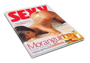 sx022009 Ellen Cardoso   Revista Sexy   Fevereiro de 2009