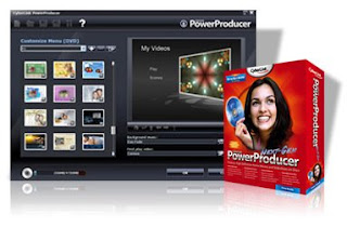 power-producer Cyberlink PowerProducer Ultra v5.0.1.1308