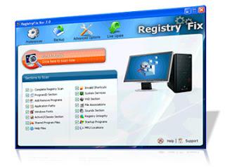 registryfix RegistryFix v7.0