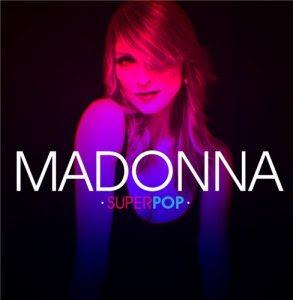 Madonna - Superpop