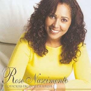 Rose+Nascimento+ +Louvores+Ungidos+da+Harpa Rose Nascimento – Louvores Ungidos da Harpa