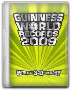 Telona - Filmes rmvb pra baixar grátis - Guinness O Mundo dos Recordes HDRip Dublado