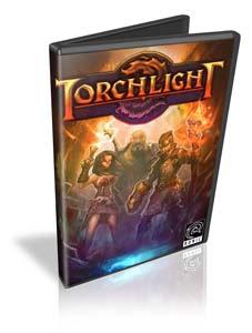 Torchlight Torchlight   Jogo PC