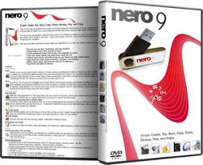 nero9port Nero MicroLite 9.4.26.0   Português   BR Portable