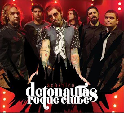 detonautas Detonautas – Quando O Sol Se For – Mp3