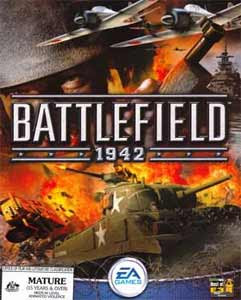 batllefield Battlefield 1942   Game PC