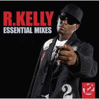 Download CD R. Kelly   Essential Mixes