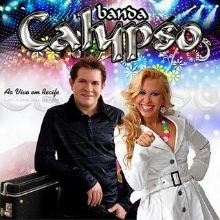 BandaCalypsoRecife Banda Calypso   Ao vivo Em Recife 2010