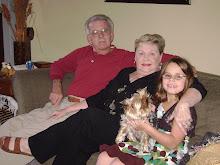 Grampa, Gram, Miss Hannah