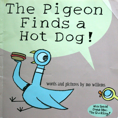 Image Result For Pigeon Finds A