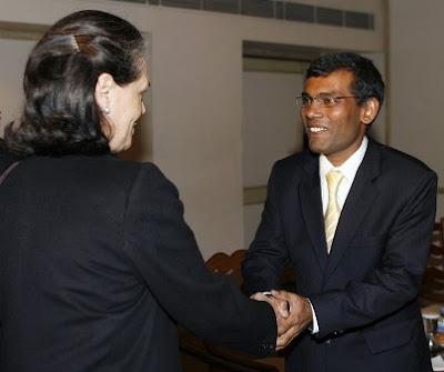 >Gambari, Jap and Maldives on SPDC road map