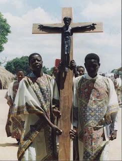 VATICANO - Da Congregação para a Evangelização dos Povos