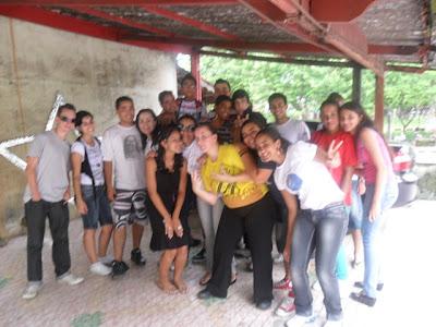 IAM e JM de Guarulhos/SP, em solidariedade com as vítimas das chuvas
