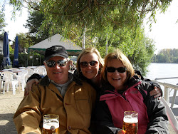My Dad, Mom and Me