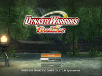 Dynasty Warrior Online