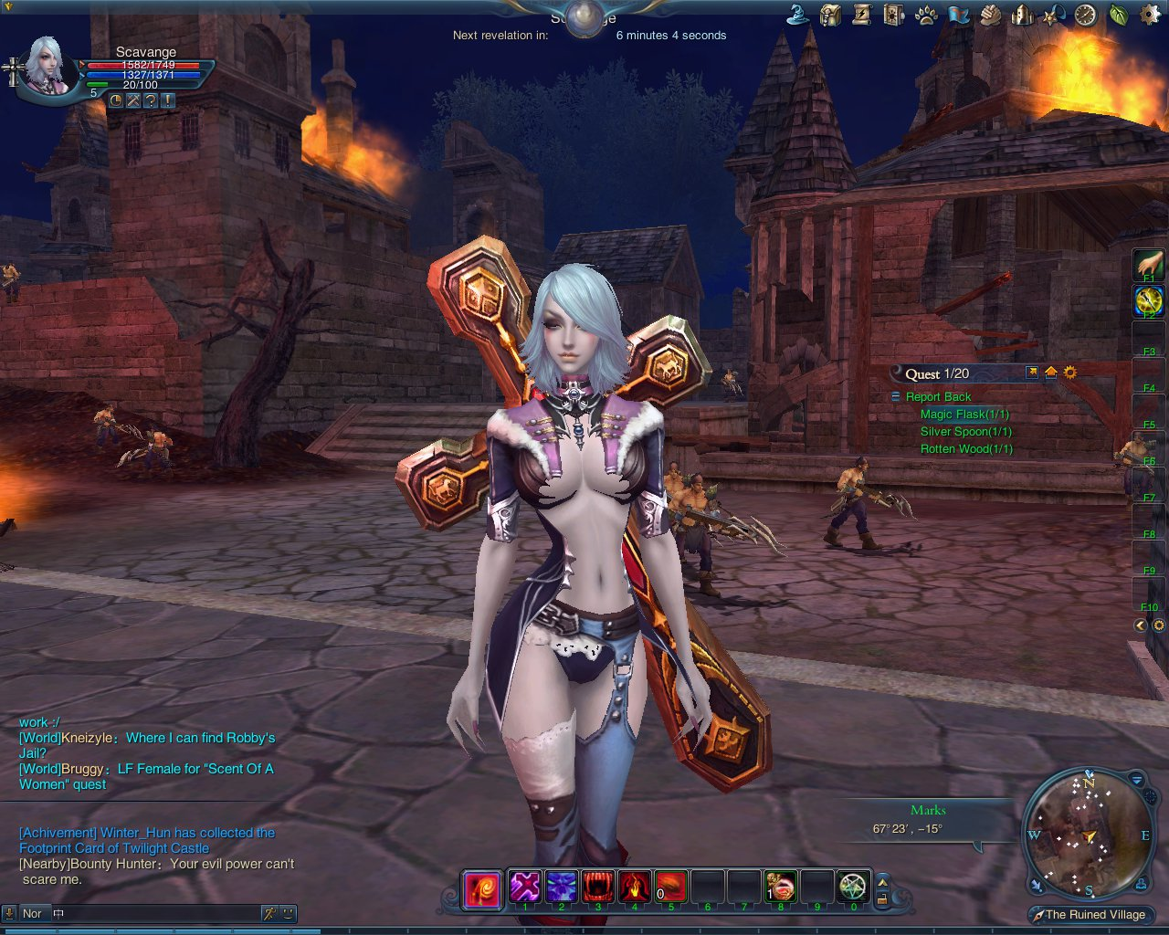 Mmorpg sex-gemes softcore pic
