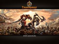 Джаггернаут обзор онлайн игры