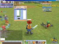 Rose Online игра