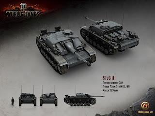World of Tanks. Пт-Сау Германии (онлайн игра)