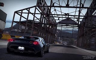 NFS World онлайн игра